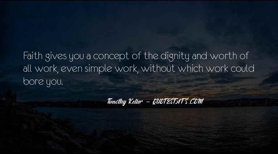 Timothy Keller Quotes #247320