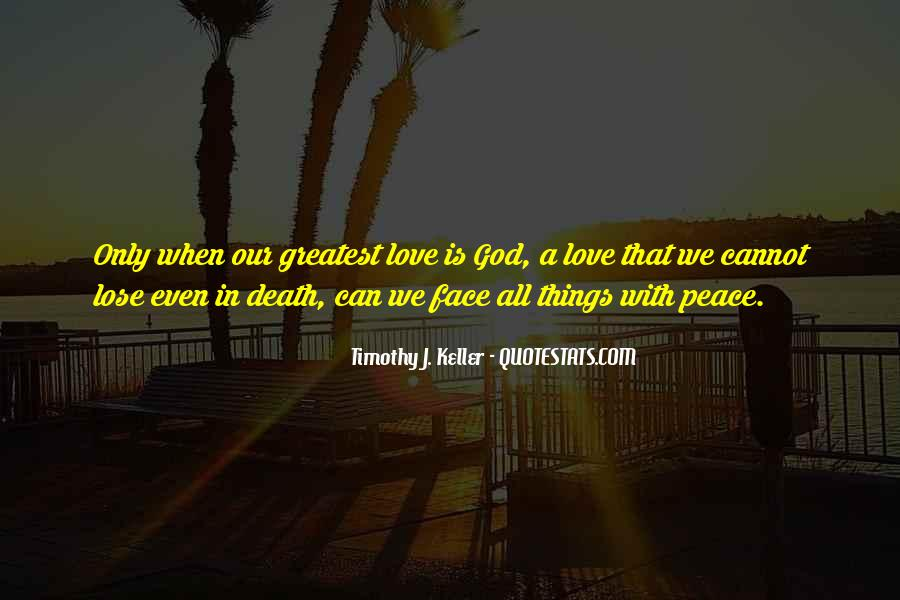 Timothy Keller Quotes #248753