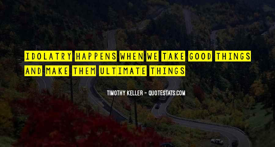 Timothy Keller Quotes #262323