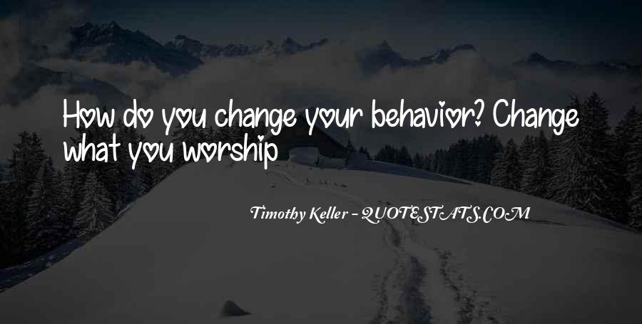 Timothy Keller Quotes #45632