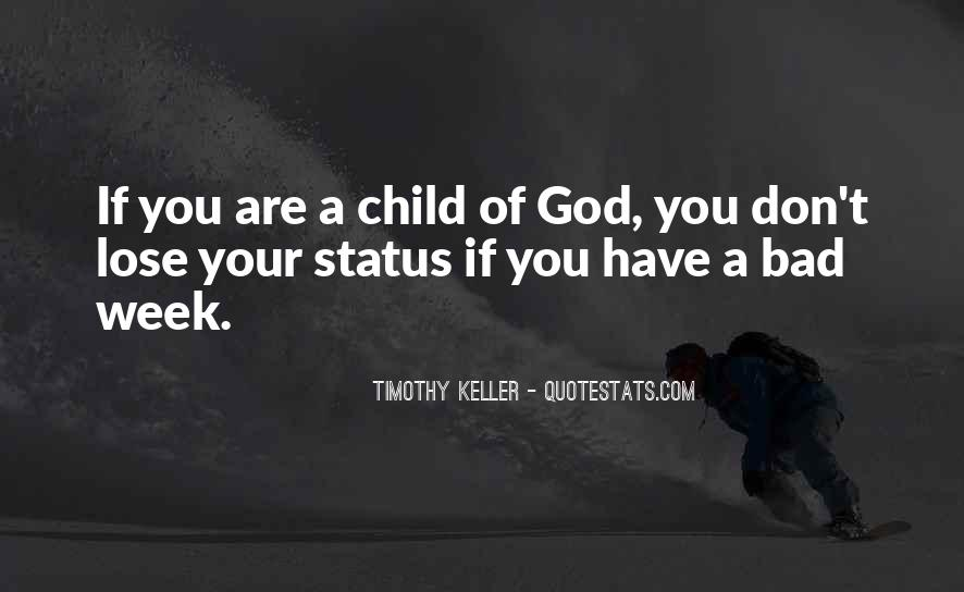Timothy Keller Quotes #52288