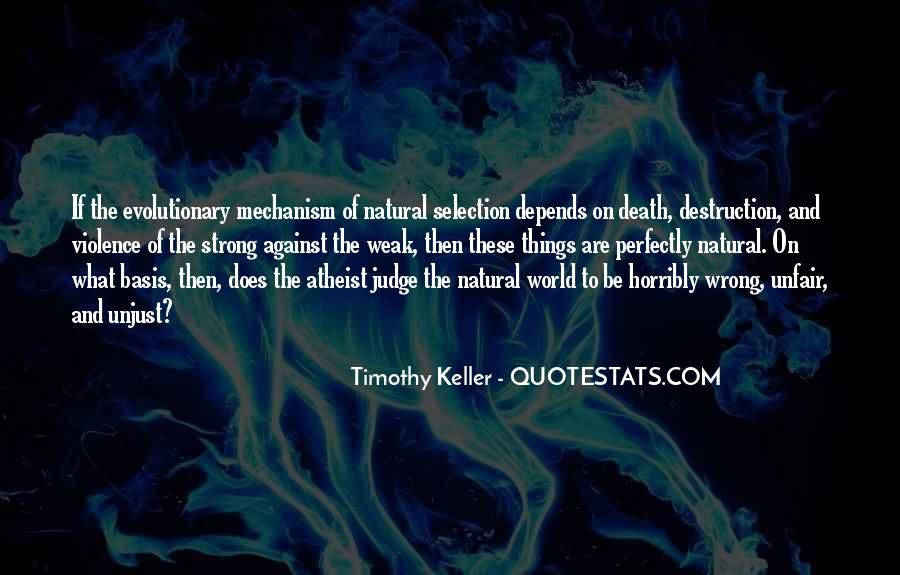 Timothy Keller Quotes #83454