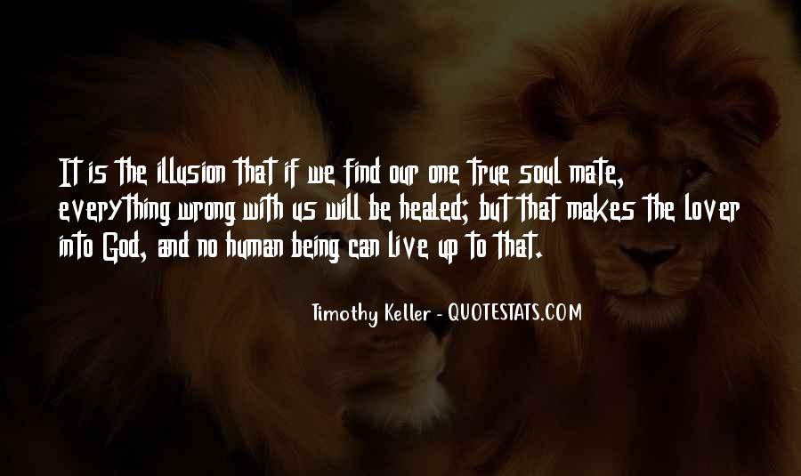 Timothy Keller Quotes #86028