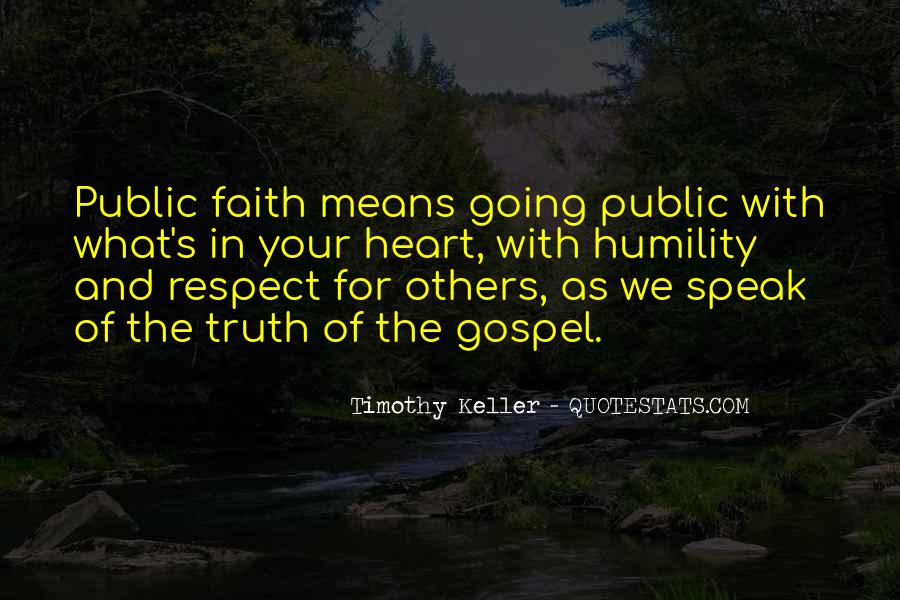 Timothy Keller Quotes #94681