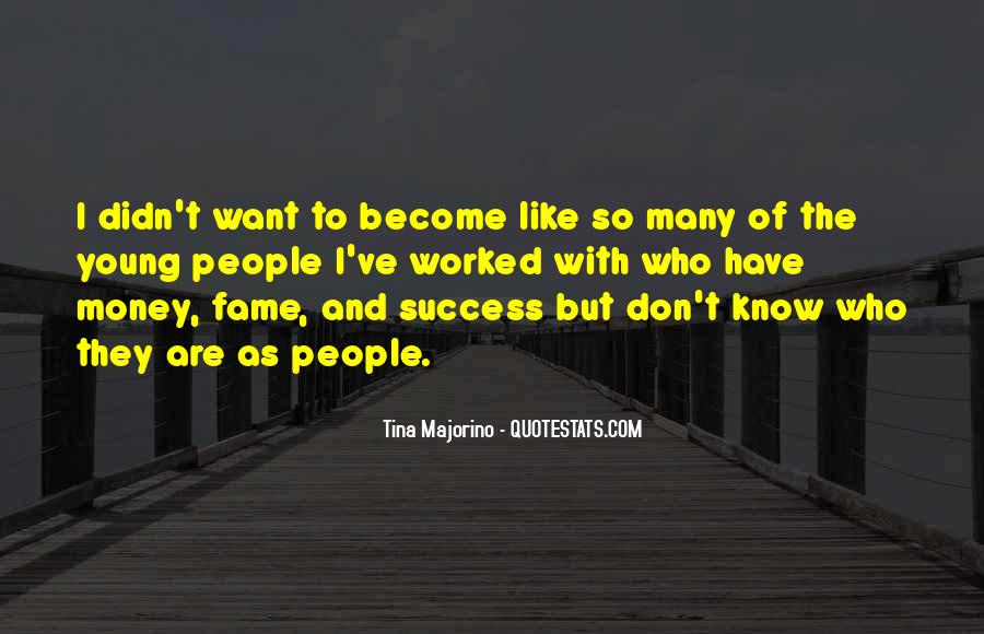 Tina Majorino Quotes #848036