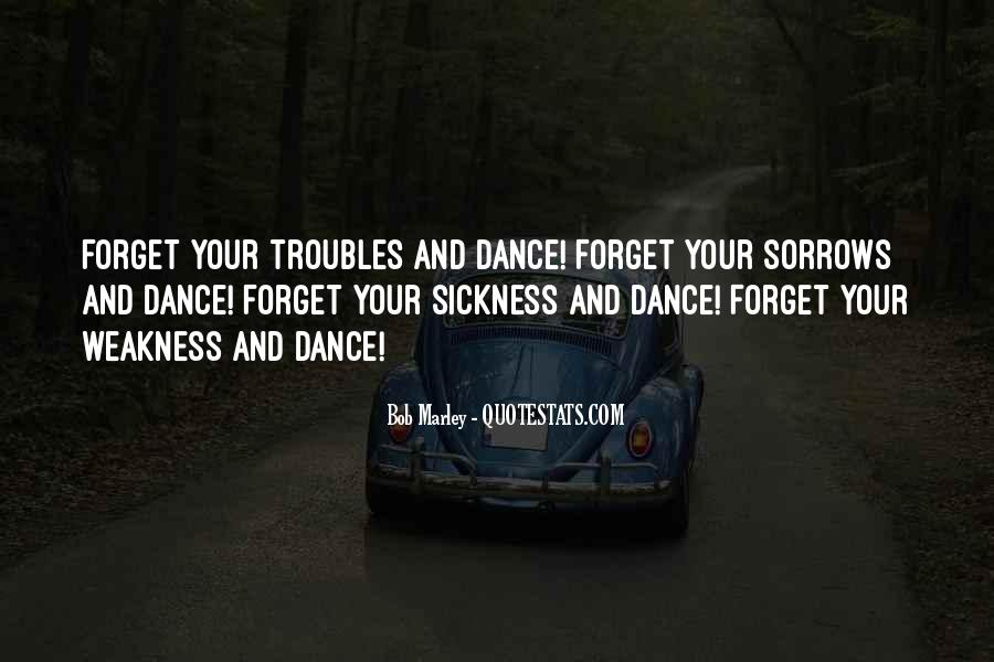 Quotes About Sorrows #139966