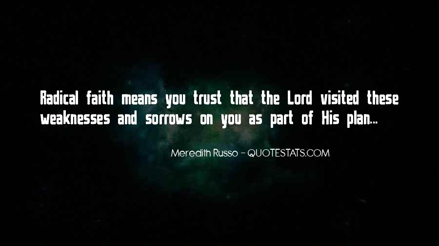 Quotes About Sorrows #177428
