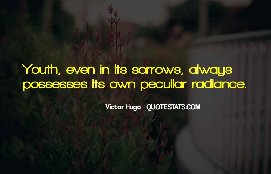 Quotes About Sorrows #219253