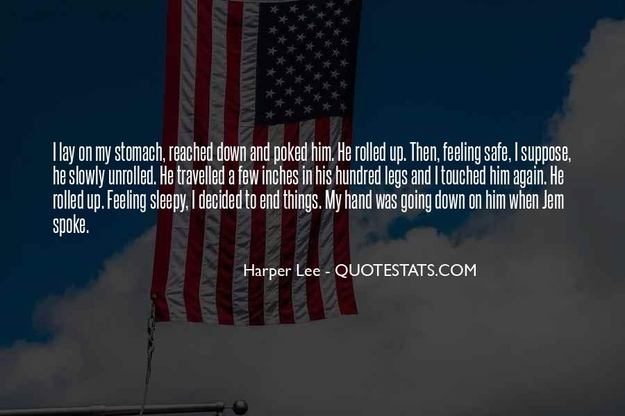 Todd Gurley Quotes #1330249