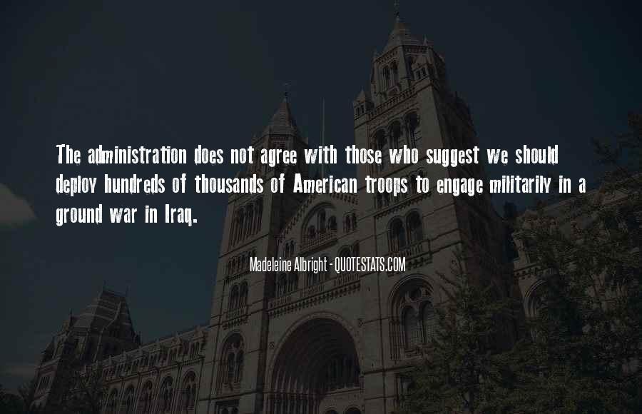 Tom Fletcher Quotes #724072