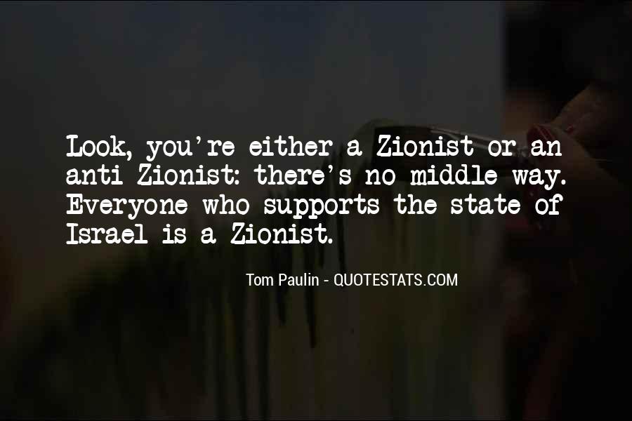 Tom Paulin Quotes #1650734