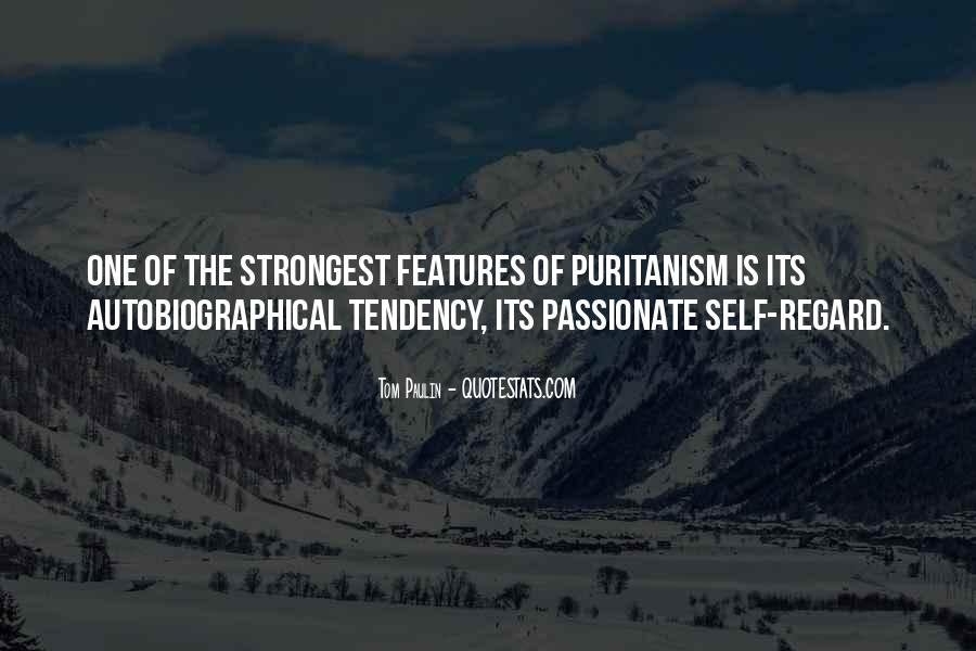 Tom Paulin Quotes #1810344