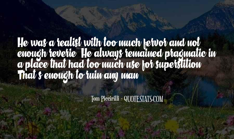 Tom Piccirilli Quotes #766347
