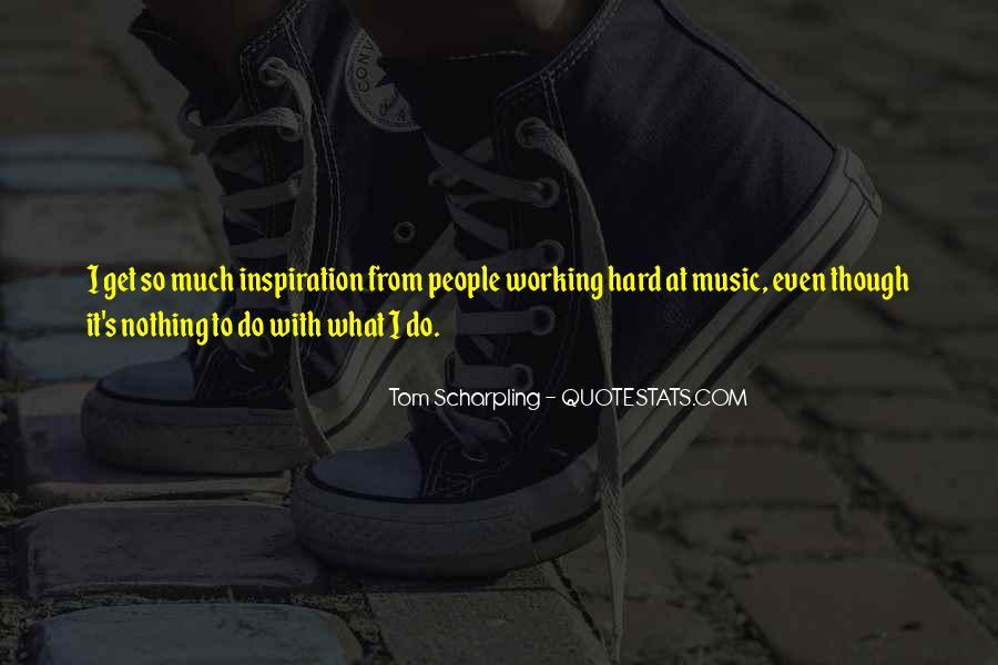 Tom Scharpling Quotes #1735185