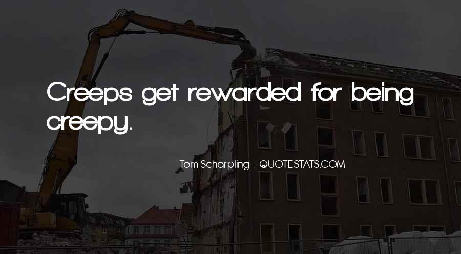 Tom Scharpling Quotes #682756
