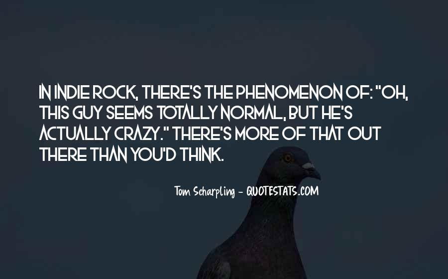Tom Scharpling Quotes #772504