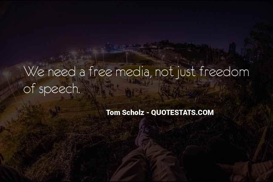 Tom Scholz Quotes #1497861