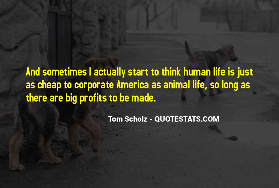 Tom Scholz Quotes #278794