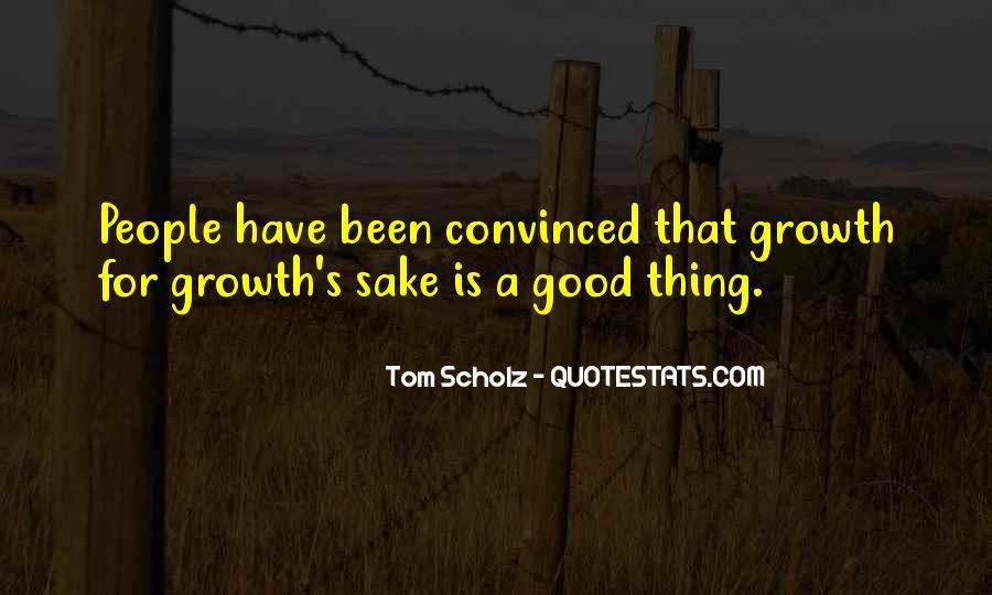Tom Scholz Quotes #818570
