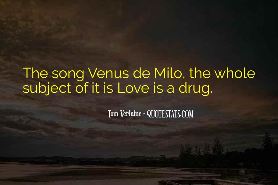 Tom Verlaine Quotes #1100014