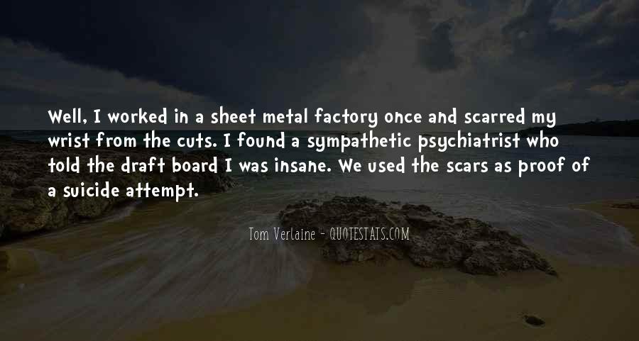 Tom Verlaine Quotes #1289505