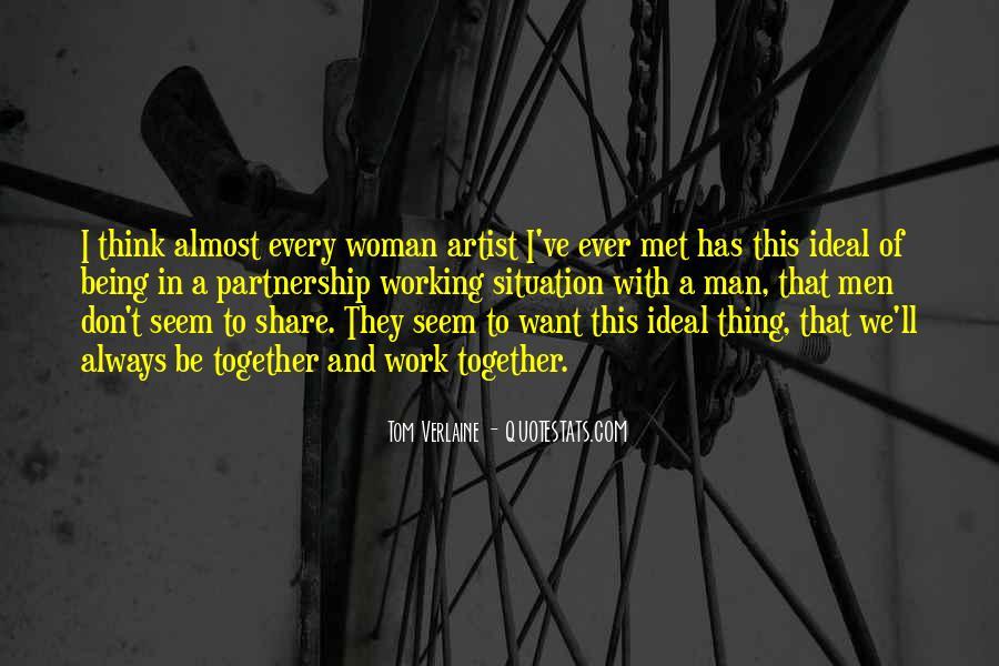 Tom Verlaine Quotes #1738468