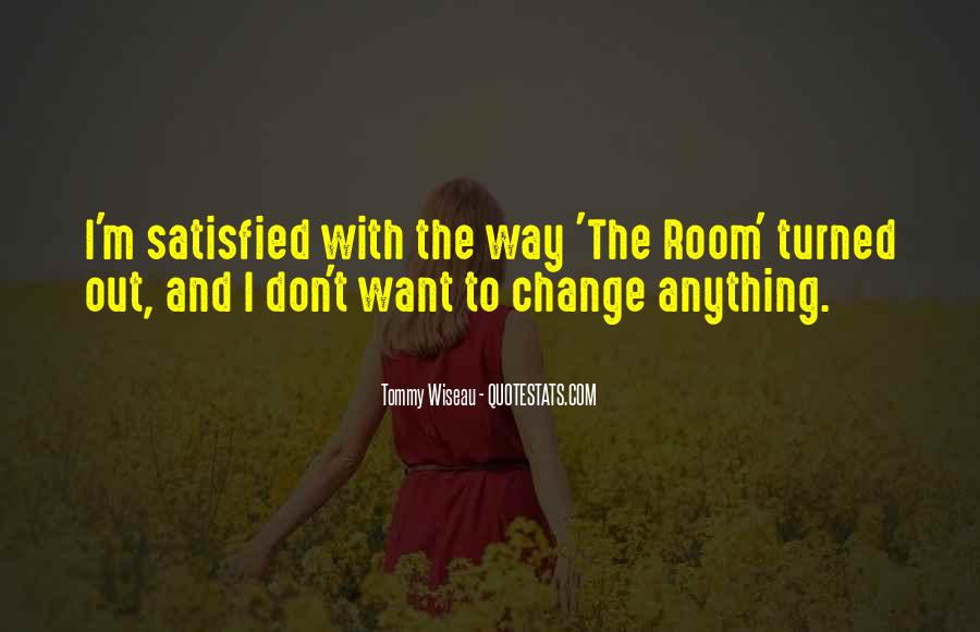 Tommy Wiseau Quotes #1055101