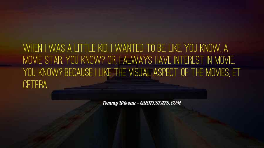 Tommy Wiseau Quotes #1259135