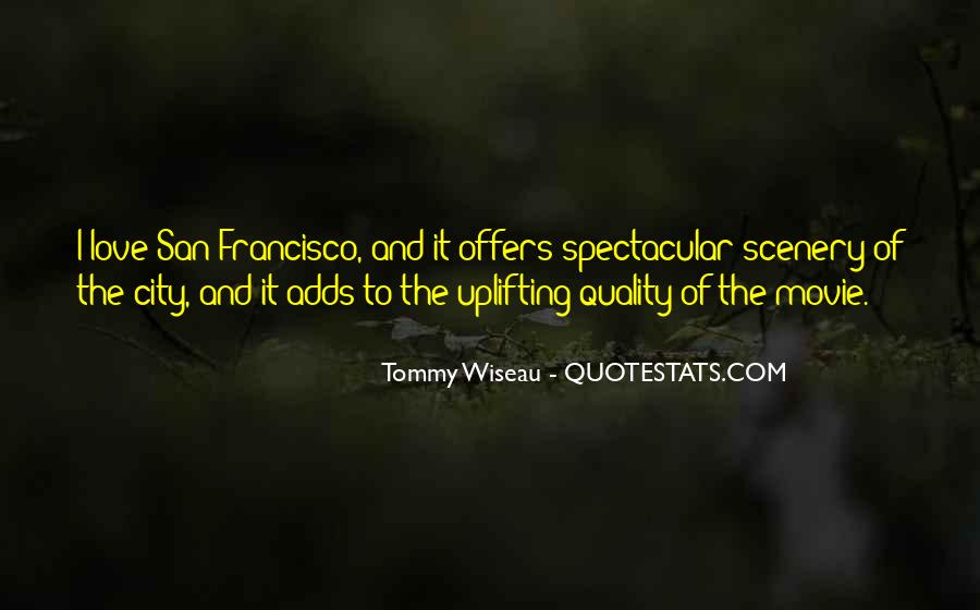 Tommy Wiseau Quotes #1833691