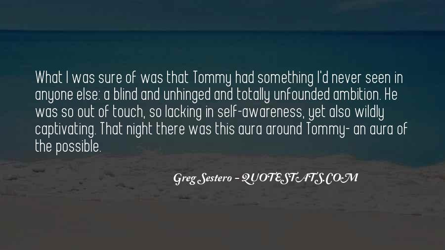 Tommy Wiseau Quotes #349776
