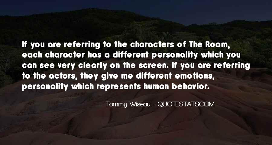 Tommy Wiseau Quotes #622616