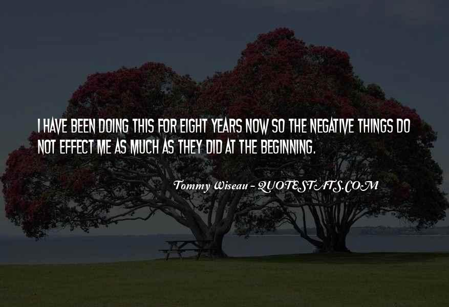Tommy Wiseau Quotes #693946
