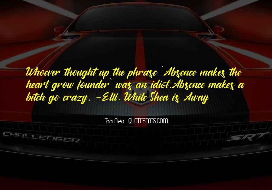 Toni Aleo Quotes #1046353