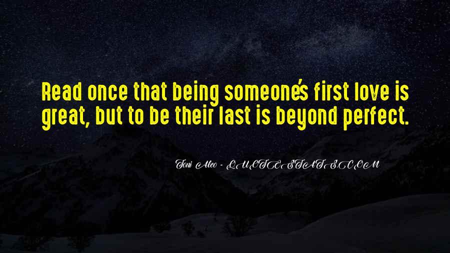 Toni Aleo Quotes #1429757