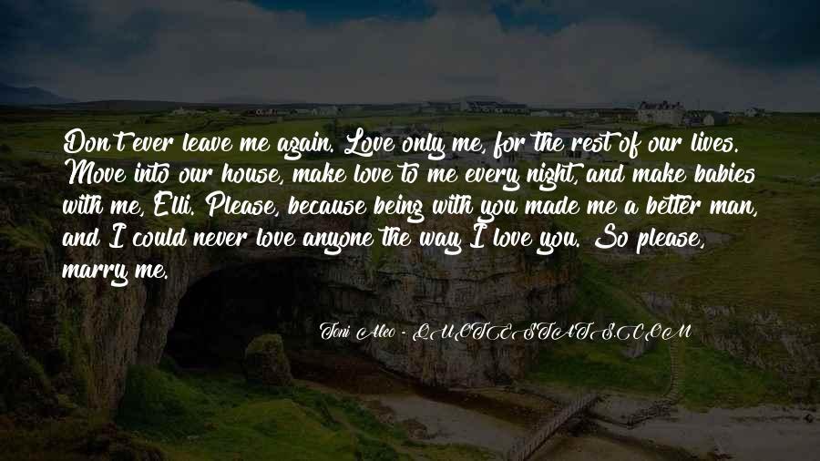 Toni Aleo Quotes #1432928