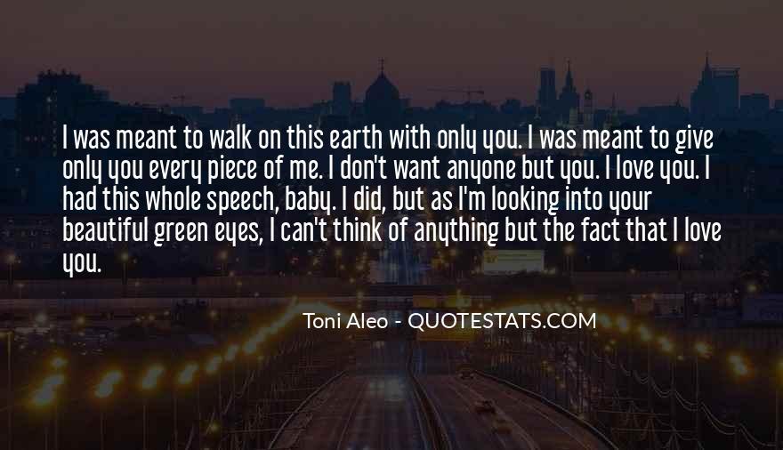 Toni Aleo Quotes #1535796