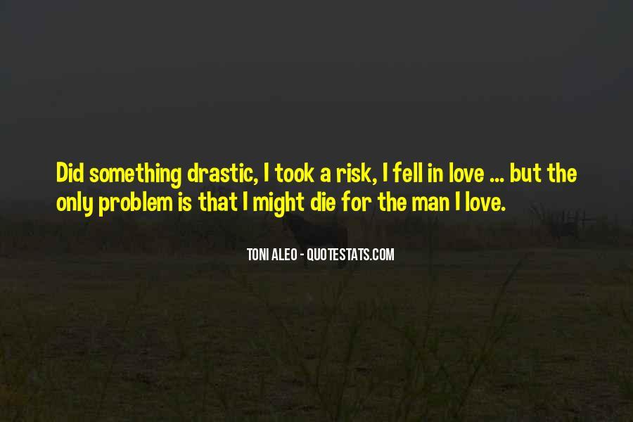 Toni Aleo Quotes #1621823