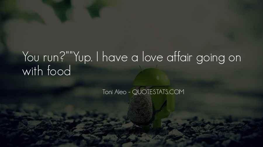 Toni Aleo Quotes #1644866