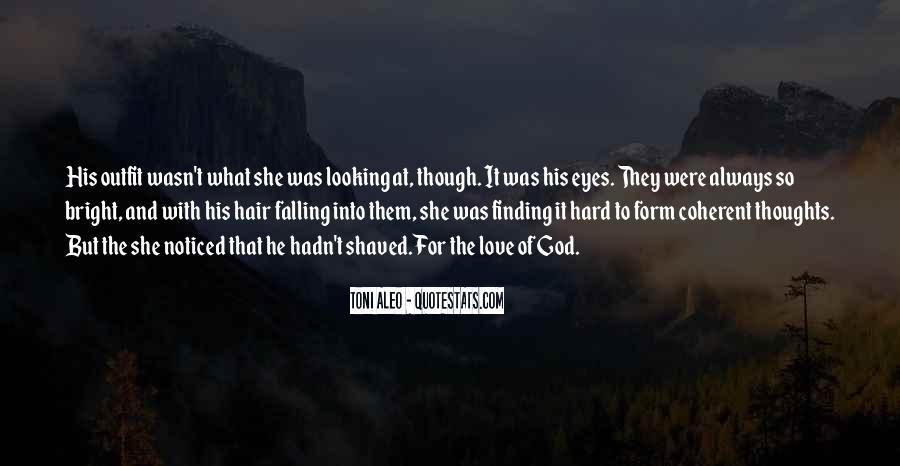 Toni Aleo Quotes #1862762