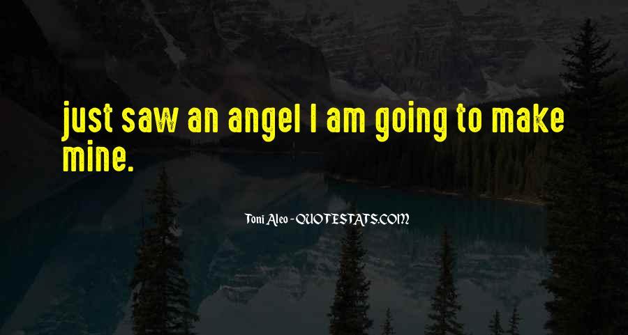 Toni Aleo Quotes #691419