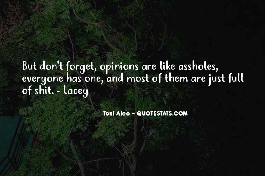 Toni Aleo Quotes #711748