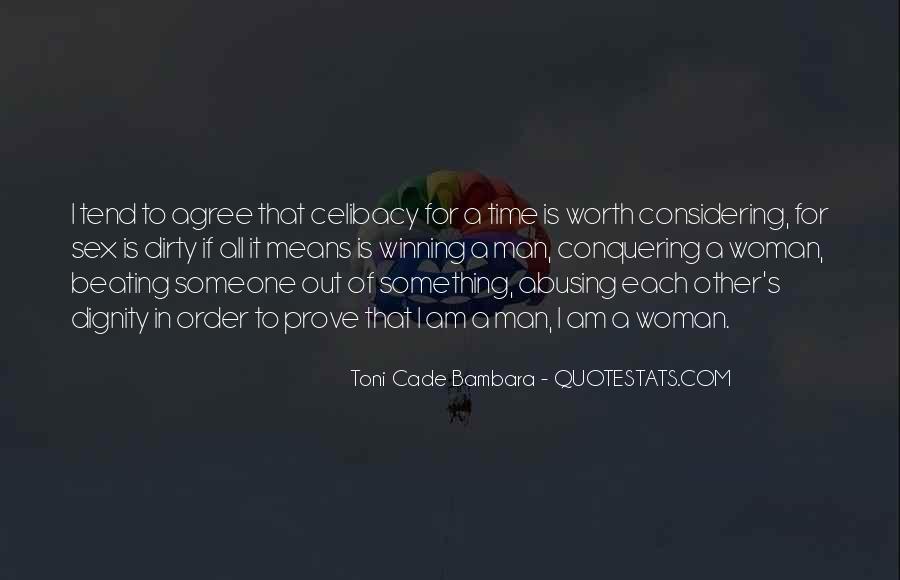 Toni Cade Bambara Quotes #1566603