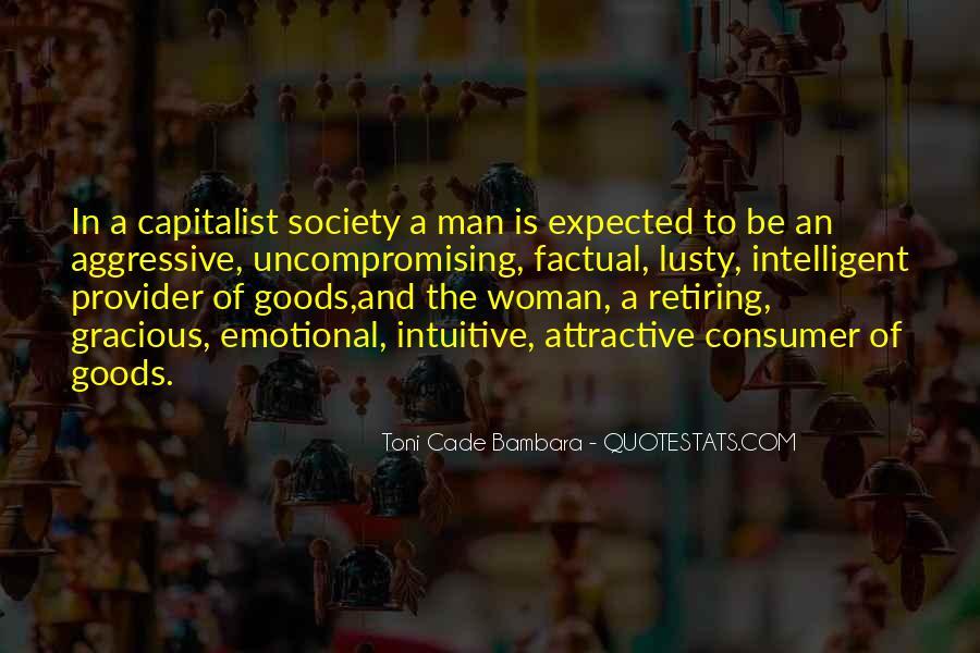 Toni Cade Bambara Quotes #1830802