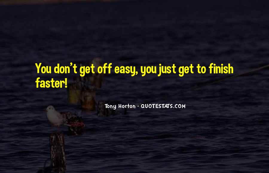 Tony Horton Quotes #1761793