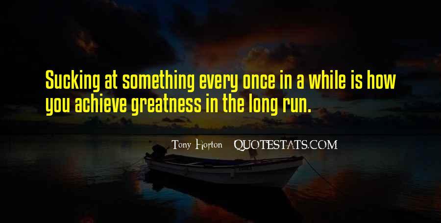 Tony Horton Quotes #772379