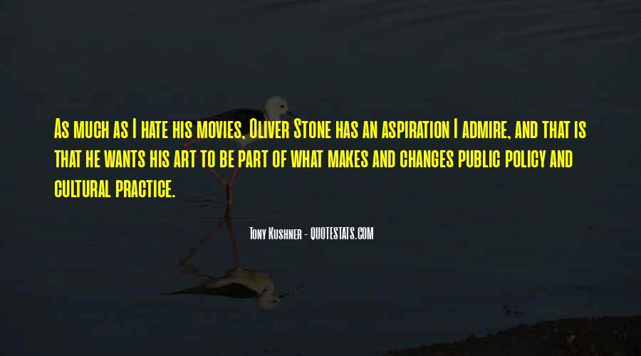 Tony Kushner Quotes #103195
