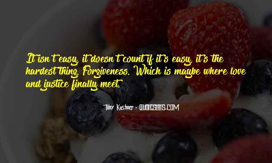 Tony Kushner Quotes #1185753