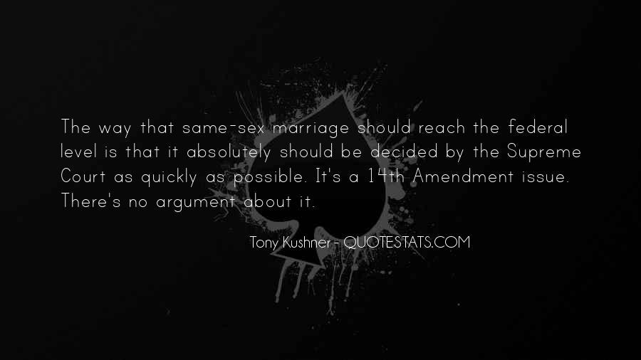 Tony Kushner Quotes #130264