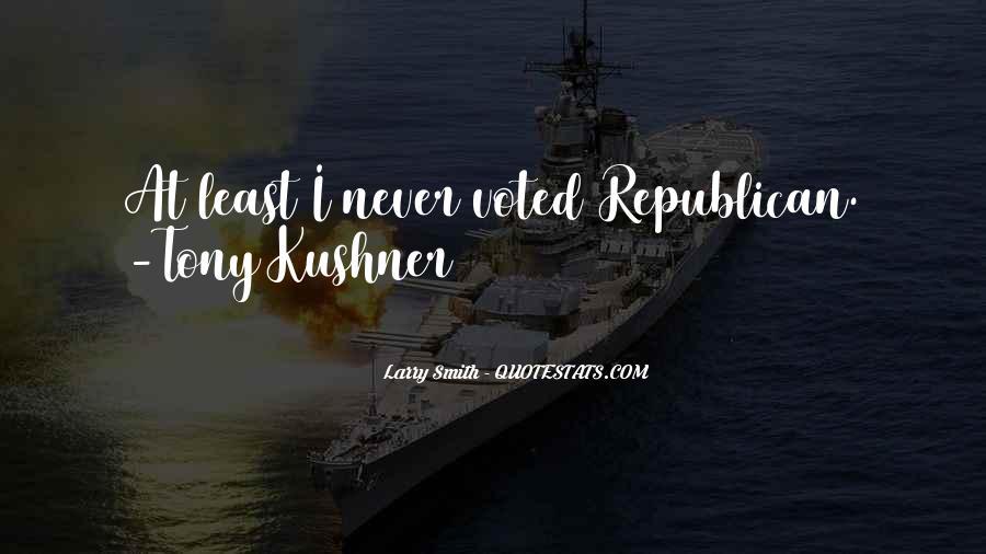 Tony Kushner Quotes #273856
