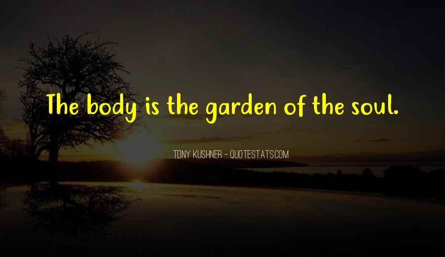 Tony Kushner Quotes #687591